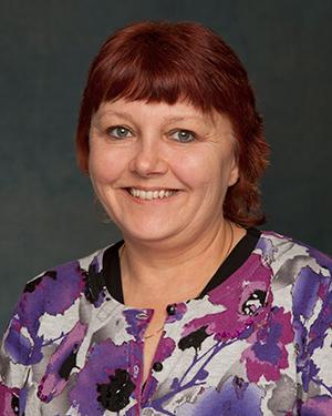 Gail Patry, RN