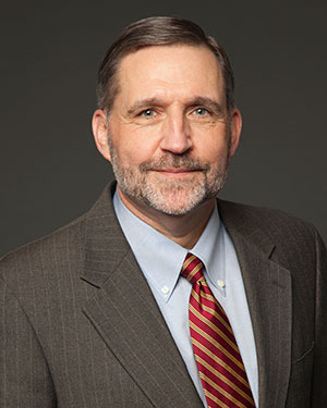 H. John Keimig, MHA, FACHE