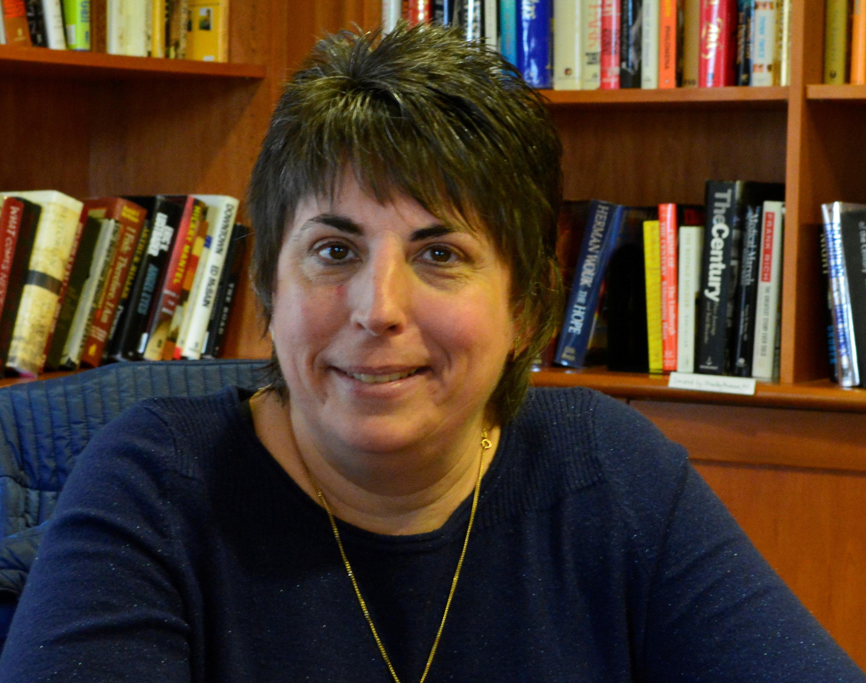 Linda Loxley