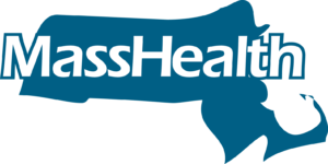 Graphical Logo for MassHealth