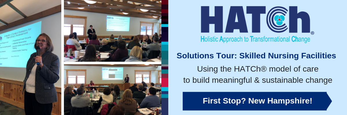 SNF Solutions Tour goes to New Hampshire