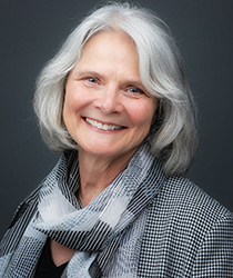 Susan Wehry