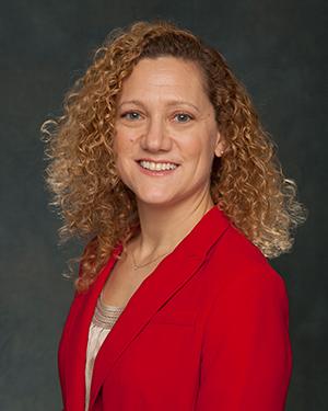 Dr. Rebekah Gardner