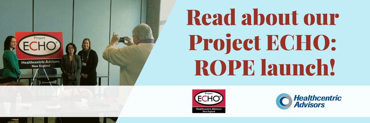 Project ECHO ROPE Launch